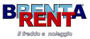 Brenta Rent Logo