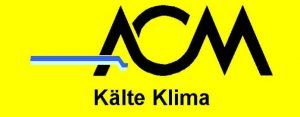 ACM_KÄLTETECHNIK Logo
