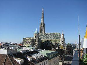 Hotel Lamee 1010 Wien